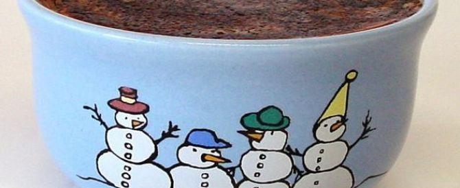 Food grade ceramics sourcing