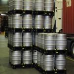 stainless steel beer kegs China