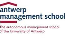 Cooperation with Antwerp Management School
